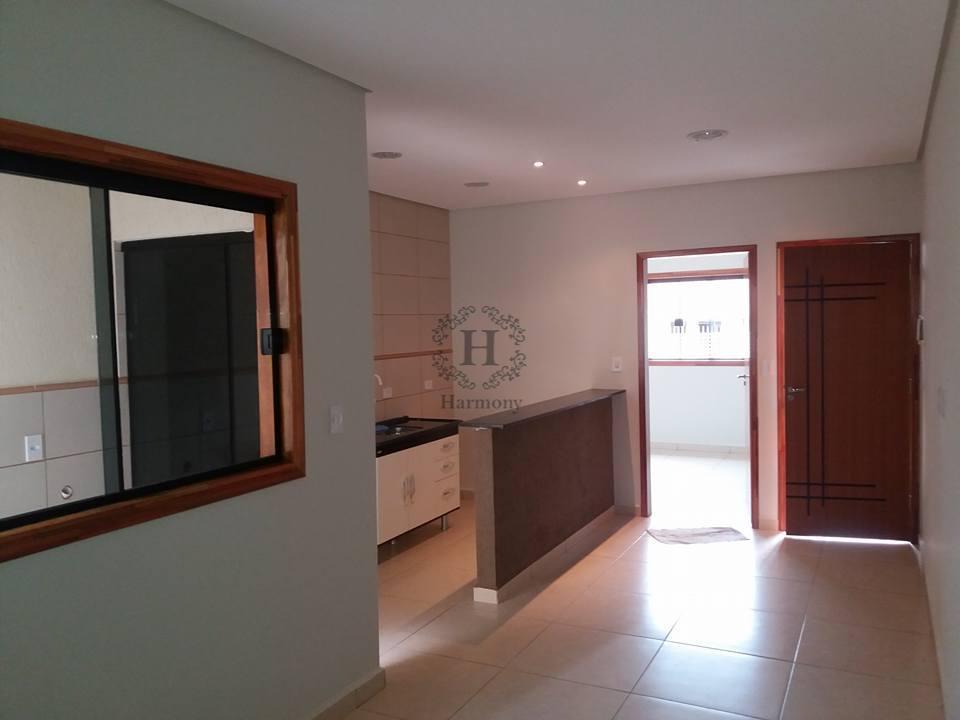 Casa residencial à venda, Parque Residencial Alvorada, Caçapava.