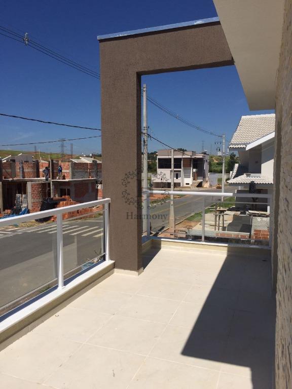 Casa residencial à venda, Parque Residencial Maria Elmira, Caçapava.