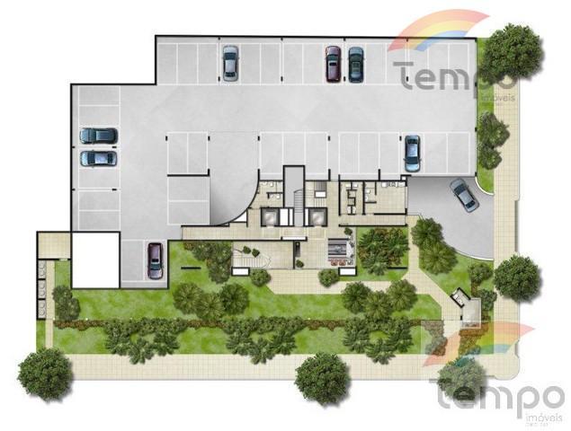 excelente empreendimento, com infra estrutura completa, 03 suítes, 03 vagas de garagens, ambientes sociais integrados, no...