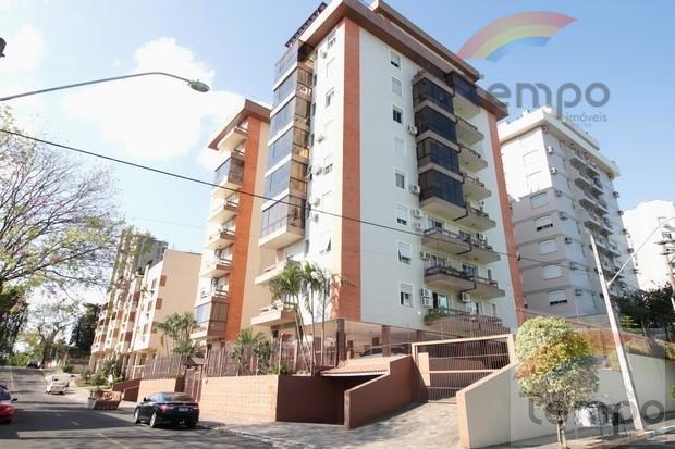 Apartamento residencial à venda, Vila  Rosa, Novo Hamburgo - AP0427.
