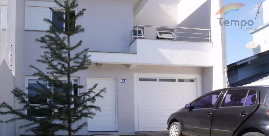 Casa residencial à venda, Ouro Branco, Novo Hamburgo.