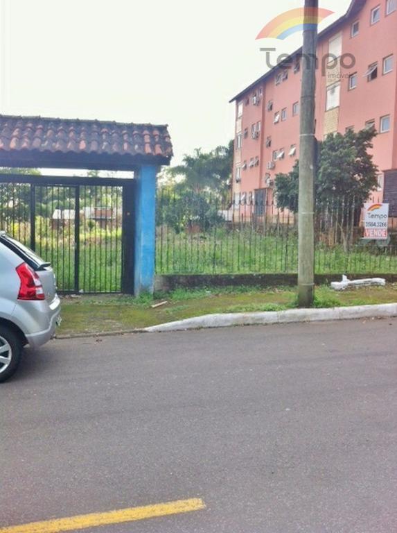 Terreno residencial à venda, Vila Nova, Novo Hamburgo.