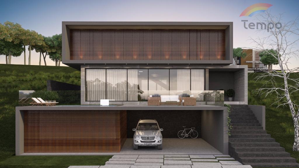 Casa residencial à venda, Encosta do Sol, Estância Velha.