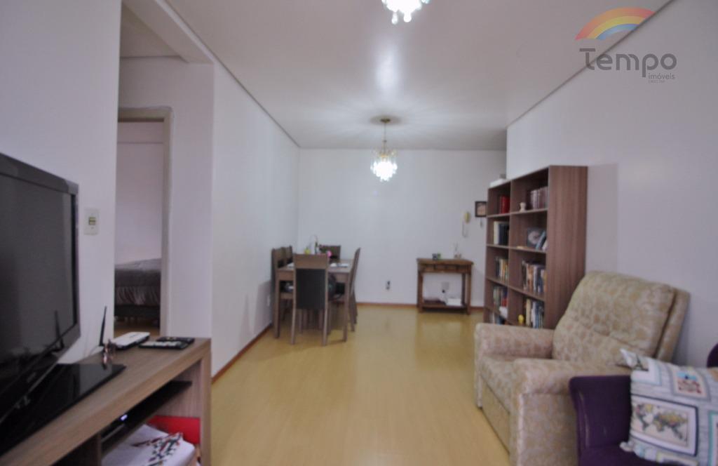 Apartamento residencial à venda, Rio Branco, Novo Hamburgo.