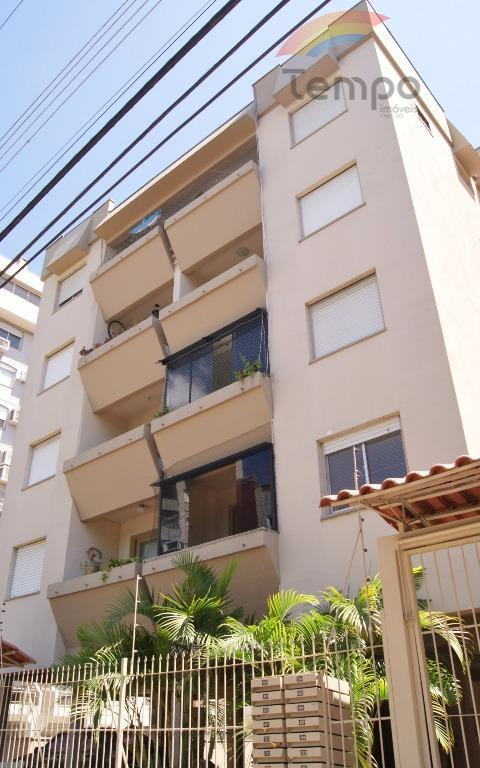 Apartamento residencial à venda, Vila  Rosa, Novo Hamburgo.