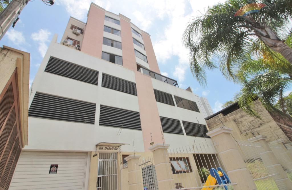 Apartamento residencial à venda, Rondônia, Novo Hamburgo.
