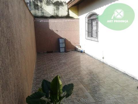 Total Imóveis - Casa 2 Dorm, Jardim Maria Eugênia - Foto 4
