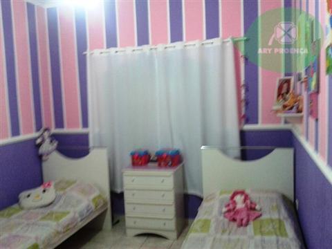 Total Imóveis - Casa 2 Dorm, Jardim Maria Eugênia
