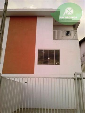 Total Imóveis - Casa 3 Dorm, Vila Barão, Sorocaba - Foto 2