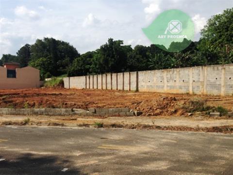 Total Imóveis - Terreno, Condomínio Vila Azul