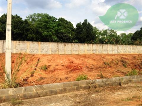 Total Imóveis - Terreno, Condomínio Vila Azul - Foto 3