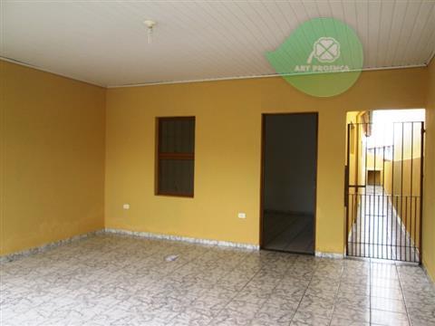 Total Imóveis - Casa 2 Dorm, Vila Haro, Sorocaba