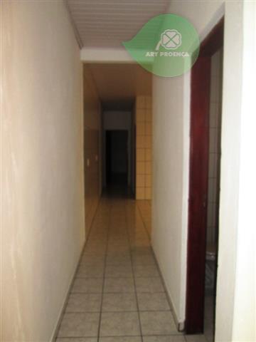 Total Imóveis - Casa 2 Dorm, Vila Haro, Sorocaba - Foto 4
