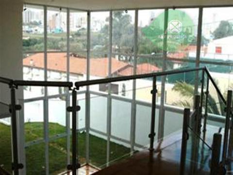 Total Imóveis - Casa 3 Dorm, Jardim Elton Ville - Foto 4