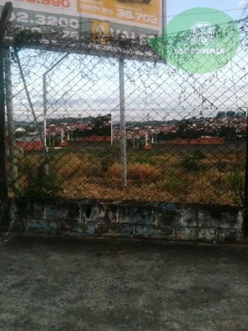 Total Imóveis - Terreno, Jardim Saira, Sorocaba