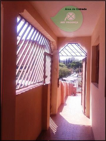 Casa 2 Dorm, Vila Hortência, Sorocaba (1376953) - Foto 2