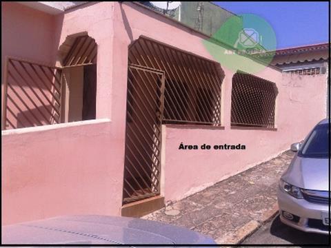 Casa 2 Dorm, Vila Hortência, Sorocaba (1376953)