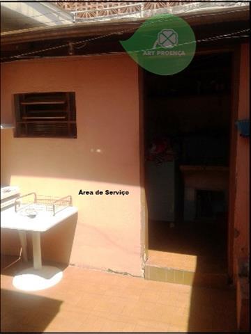 Casa 2 Dorm, Vila Hortência, Sorocaba (1376953) - Foto 3