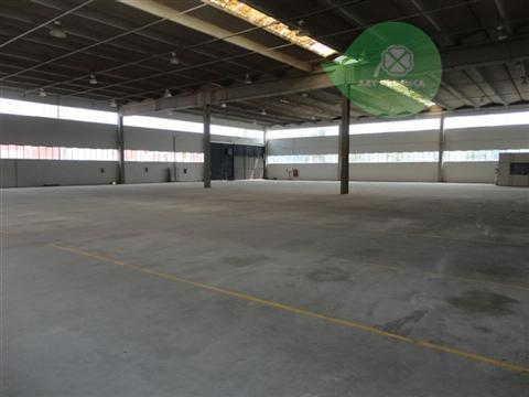 Galpão industrial para locação, Alto da Boa vista, Sorocaba - GA0116.