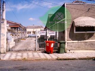 Total Imóveis - Casa 2 Dorm, Vila Santana