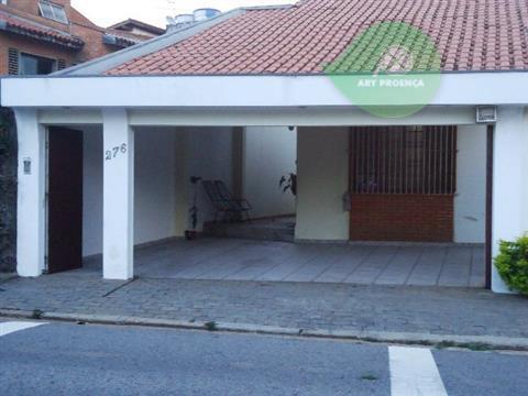 Total Imóveis - Casa 3 Dorm, Vila Progresso