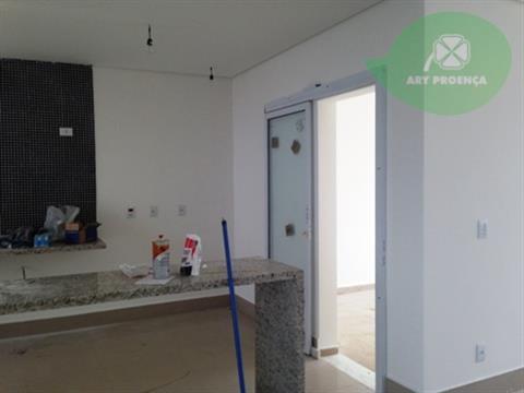 Total Imóveis - Casa 3 Dorm, Sorocaba (1376933)