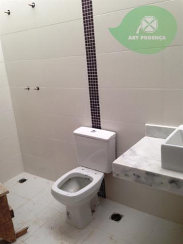 Total Imóveis - Casa 3 Dorm, Sorocaba (1376933) - Foto 6
