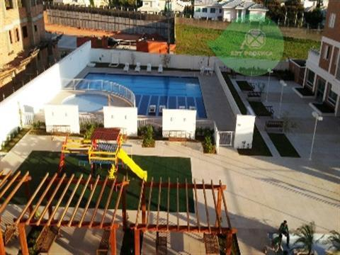 Apartamento para locação, Parque Campolim - Próx. Mercadão Campolim
