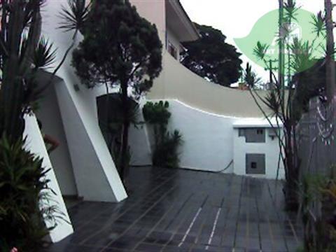 Total Imóveis - Casa 3 Dorm, Jardim Ana Maria - Foto 2
