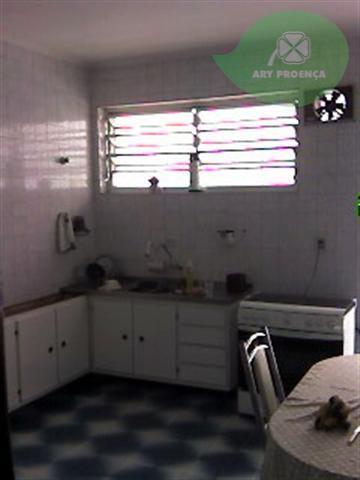 Total Imóveis - Casa 3 Dorm, Jardim Ana Maria