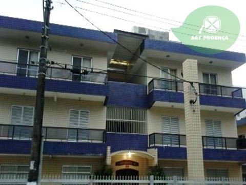 Total Imóveis - Apto 2 Dorm, Vila Atlantica - Foto 2