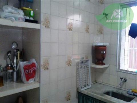 Total Imóveis - Apto 2 Dorm, Vila Atlantica - Foto 6