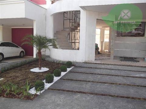 Casa 4 Dorm, Condomínio Golden Park, Sorocaba (1376860) - Foto 3