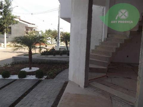 Casa 4 Dorm, Condomínio Golden Park, Sorocaba (1376860) - Foto 5