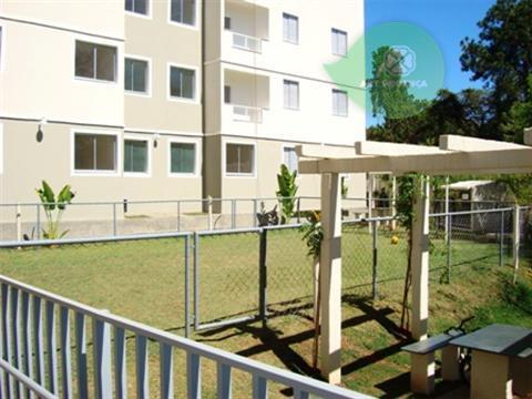 Total Imóveis - Apto 2 Dorm, Sorocaba (1377348) - Foto 3