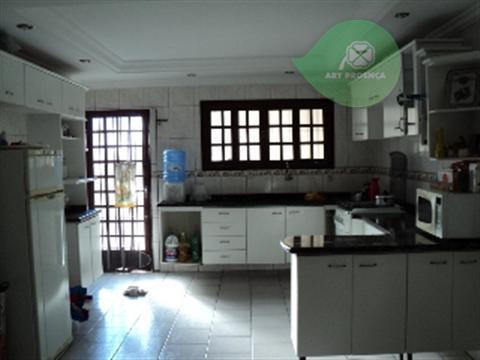 Total Imóveis - Casa 3 Dorm, Jardim Elton Ville