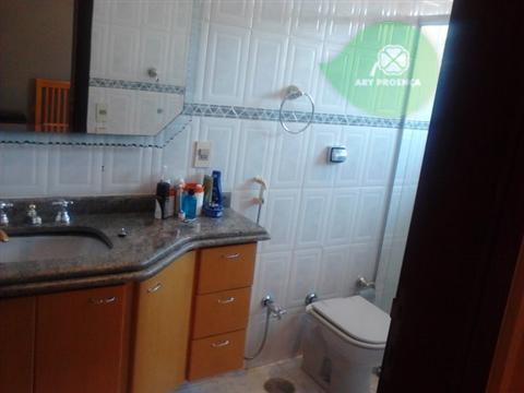 Total Imóveis - Casa 3 Dorm, Condomínio Isaura - Foto 3