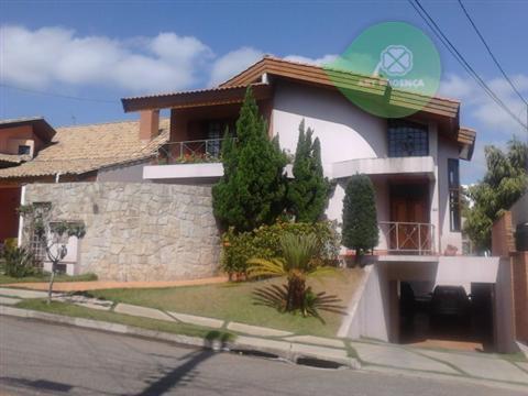 Total Imóveis - Casa 3 Dorm, Condomínio Isaura - Foto 5