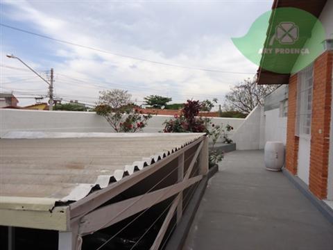 Total Imóveis - Casa 3 Dorm, Jardim Ouro Fino - Foto 2