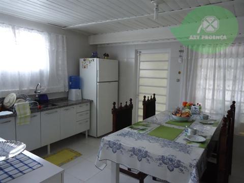 Total Imóveis - Casa 3 Dorm, Jardim Ouro Fino