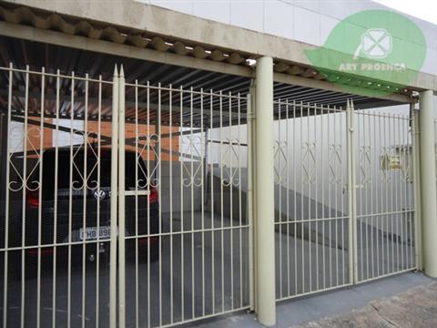 Total Imóveis - Casa 3 Dorm, Jardim Ouro Fino - Foto 4