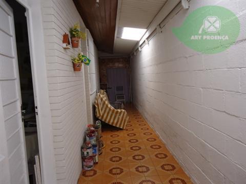 Total Imóveis - Casa 3 Dorm, Jardim Ouro Fino - Foto 6