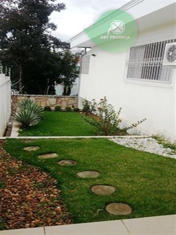 Total Imóveis - Casa 3 Dorm, Centro, Sorocaba