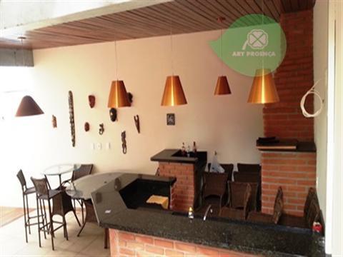 Total Imóveis - Casa 3 Dorm, Centro, Sorocaba - Foto 3