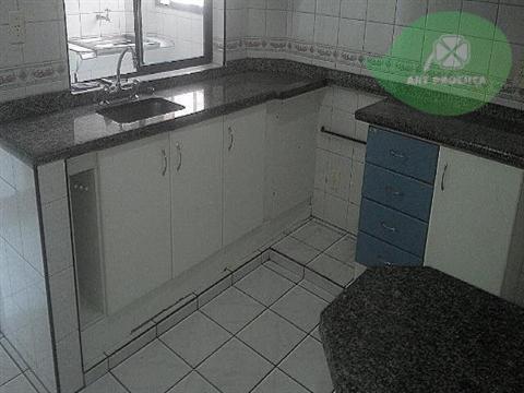 Total Imóveis - Apto 3 Dorm, Vila Barão, Sorocaba - Foto 4