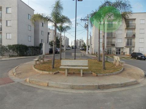 Total Imóveis - Apto 2 Dorm, Sorocaba (1377125) - Foto 3