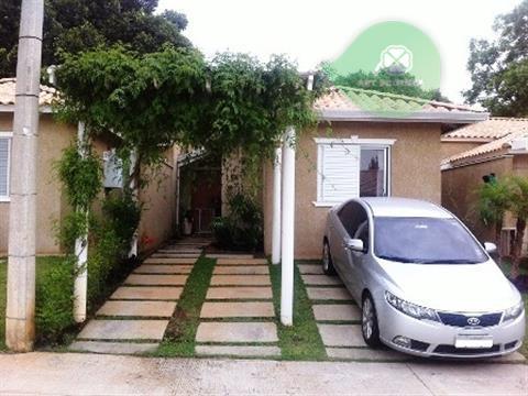 Total Imóveis - Casa 3 Dorm, Vila Rica, Sorocaba