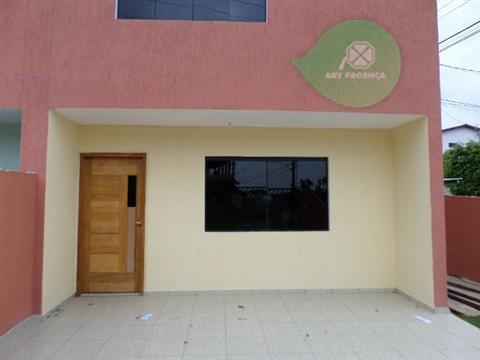 Total Imóveis - Casa 2 Dorm, Sorocaba (1377110)