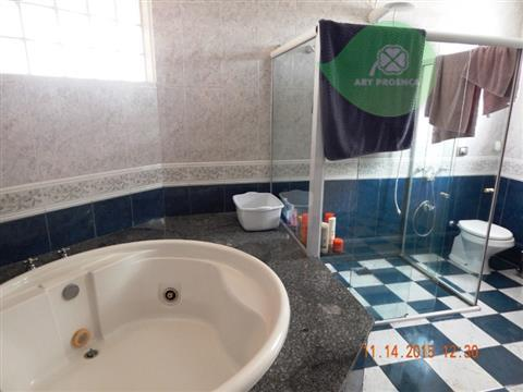 Total Imóveis - Casa 3 Dorm, Trujillo, Sorocaba - Foto 2