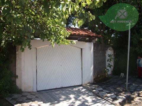 Total Imóveis - Casa 2 Dorm, Jardim Astro